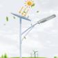 农村建设6米30瓦LED太阳能路灯贵州贵阳/仁怀市