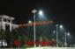 贵州六盘水太阳能道路灯厂家 单双头道路 LED路灯